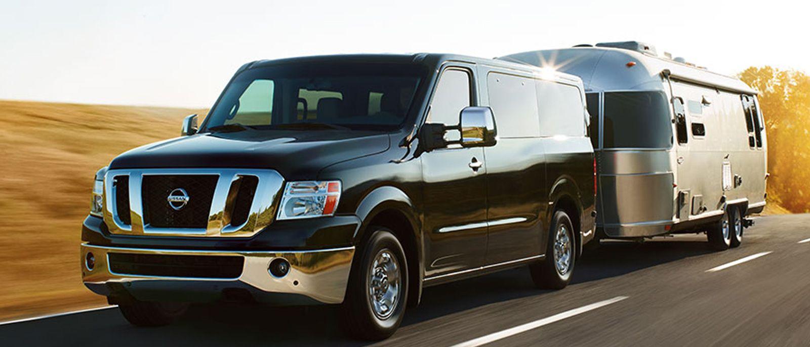 2015 Nissan NV Passenger Van Kalamazoo Cole Nissan