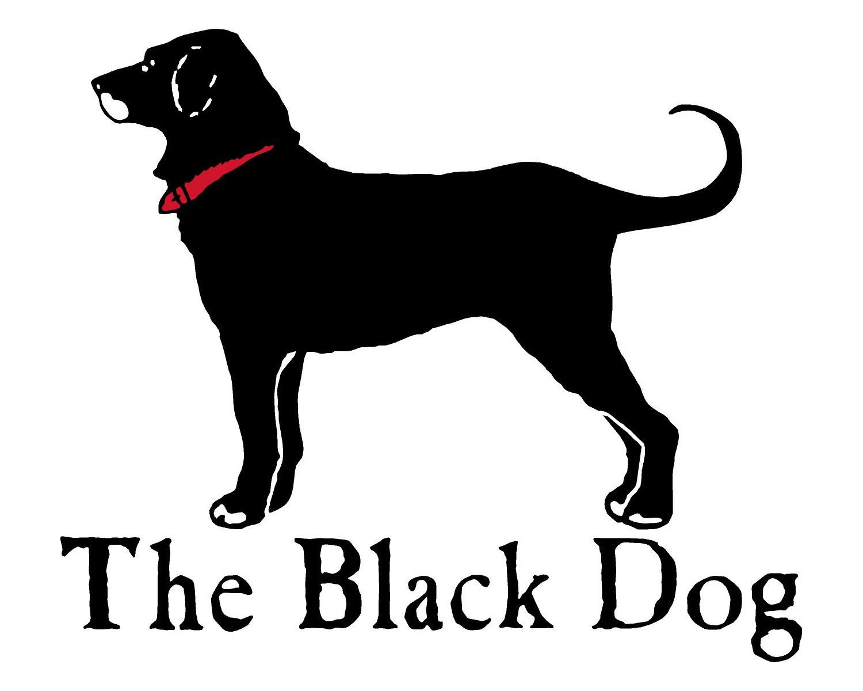 The Black Dog, Martha's Vineyard Black dog, Dogs, Pet resort