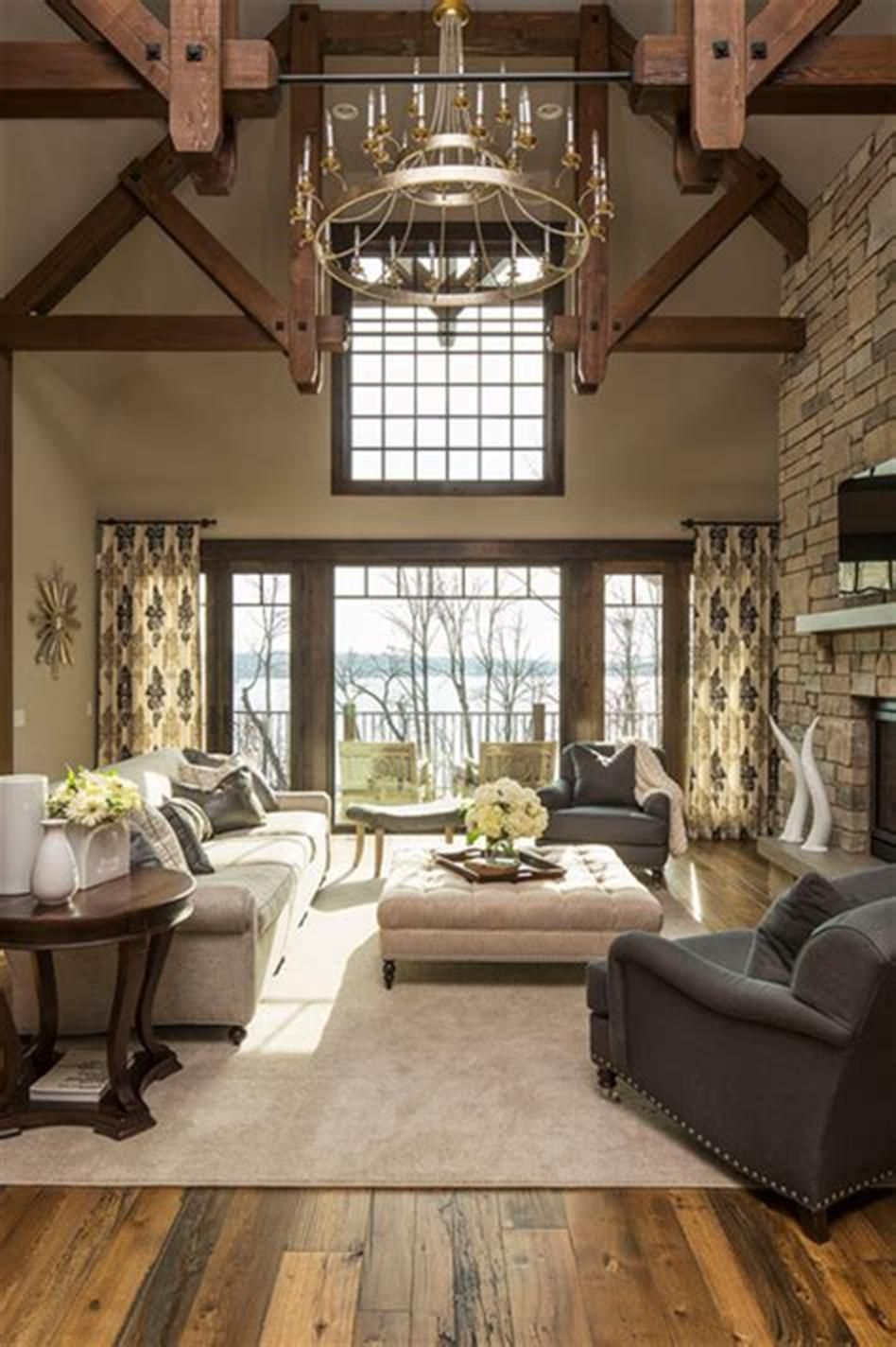 32++ Grey paint living room 2019 information