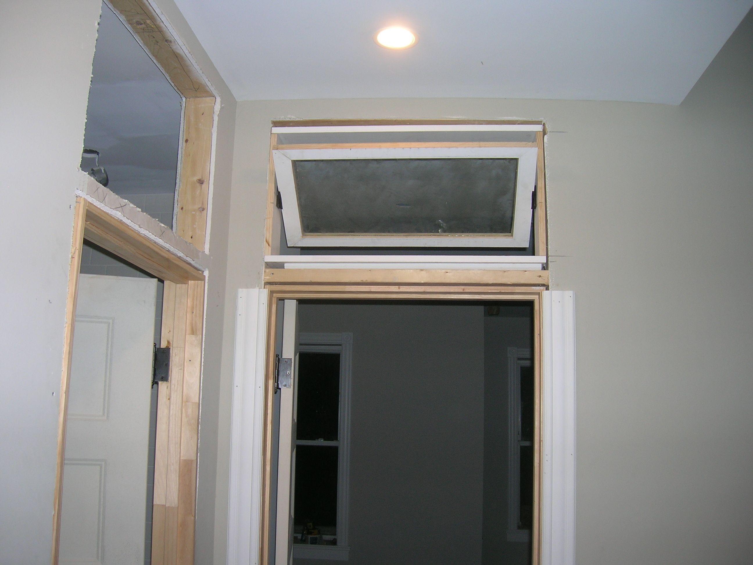Transom Windows Transom Windows House Windows Farmhouse Interior Doors