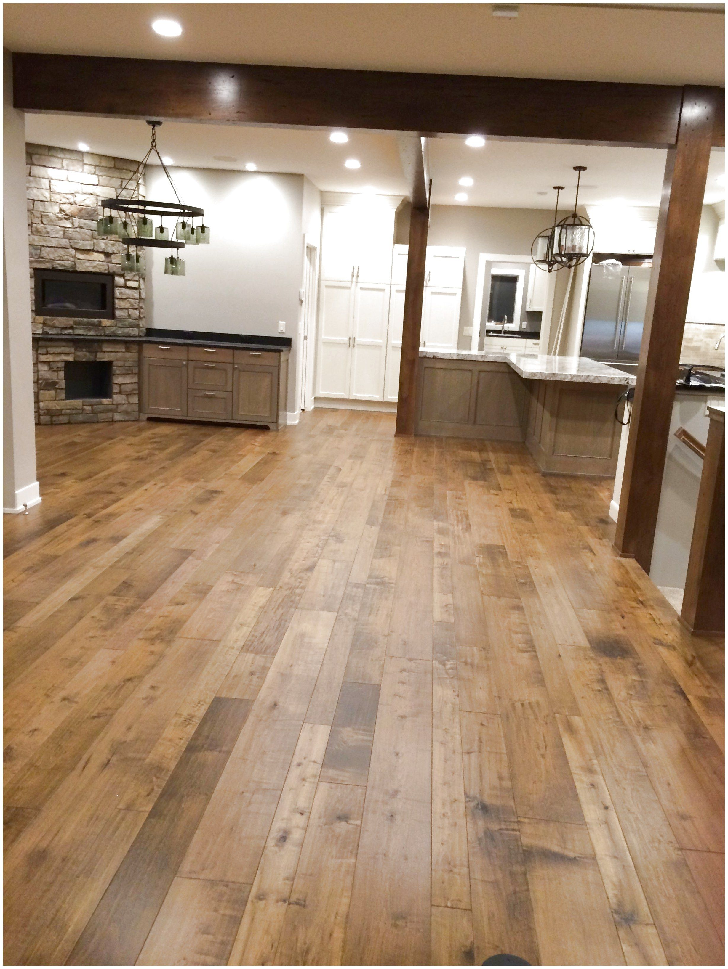 Monterey Cabana installation in Lincoln NE. The floors were purchased from Carpets Direct and installed by Fulton Construction. Engineered Hardwood Flooring ...