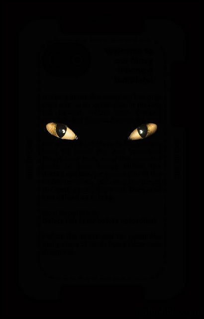 Eyes In The Back Of Your Phone Eyes Wallpaper Black Hd Wallpaper Hd Wallpaper Iphone