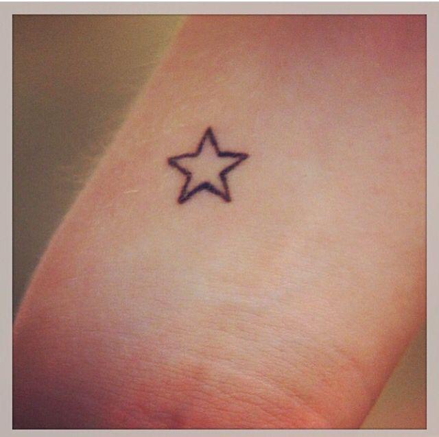 Leven's tattoo!❤️ I need it!