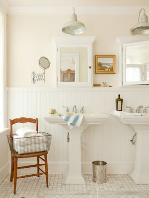 OSBP at Home: Small Bathroom Renovation Inspiration