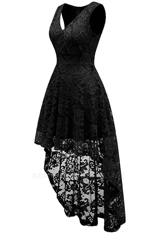 Simple Cocktail Dresses Lace Short Front Long Back Dresses Www Babyonlinewholesale Com Cocktail Dress Lace Simple Cocktail Dress Long Back Dress [ 1500 x 1000 Pixel ]