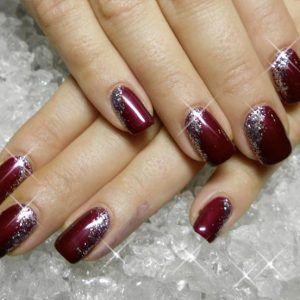 weihnachtsmotive f r n gel 5 besten nageldesign nagelideen und nageldesign weihnachten