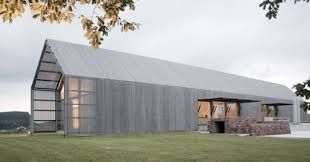 Modern Scandinavian Barn Architecture Google Search Modern Barn House Barn Style House Barn House Conversion