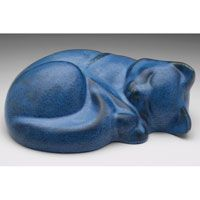I cannot afford this, but this blue cat needs to come live with me.
