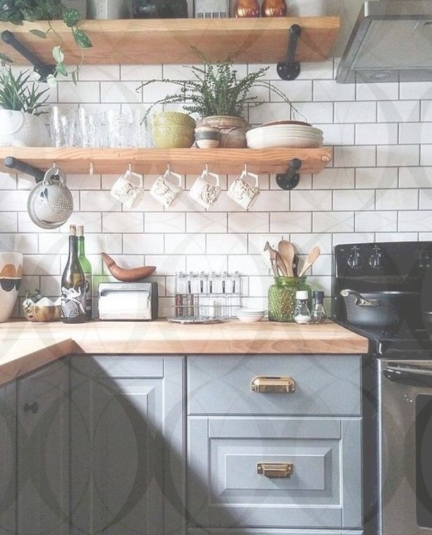 5 Tips On Build Small Kitchen Remodeling Ideas On A Budget: 15+ Impressive Herringbone Backsplash Grout Ideas In 2020