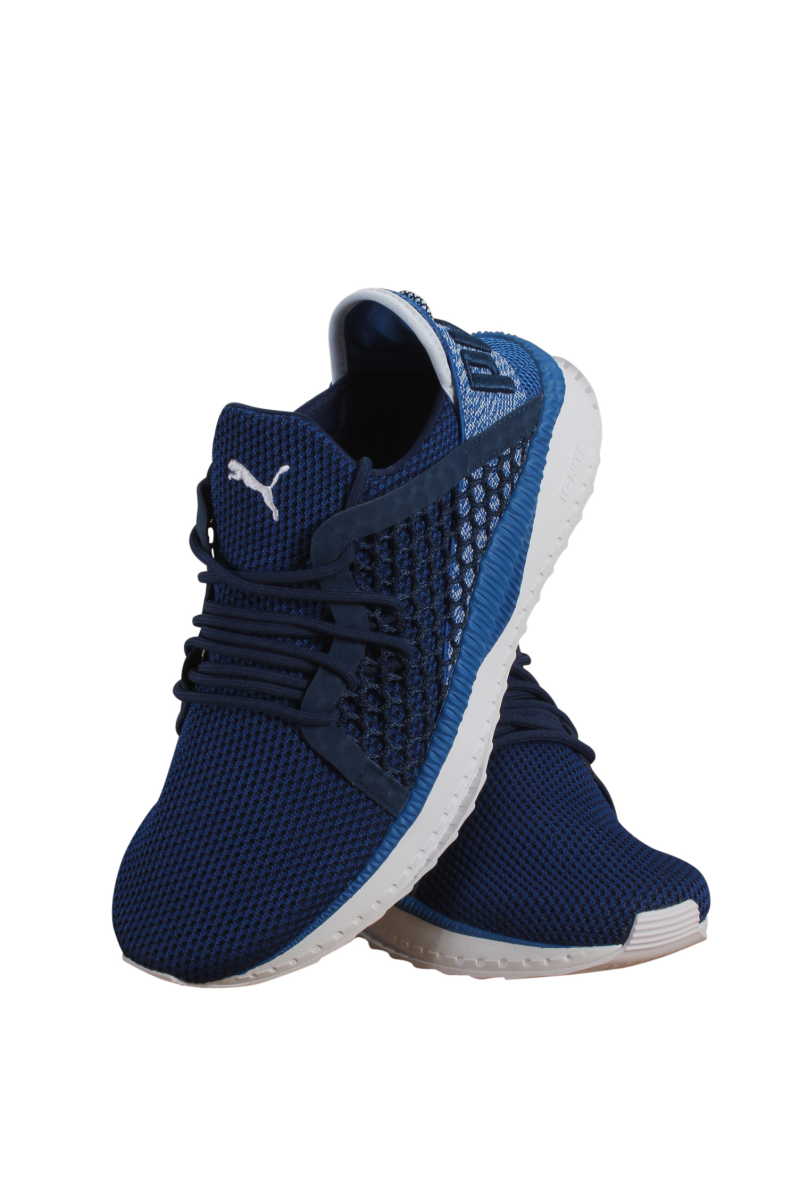 MEN PUMA TSUGI NETFIT 364629-03 LAPIS BLUE BLUE DEPTHS