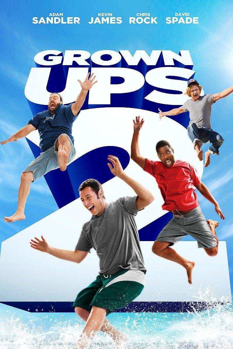 Grown Ups 2 Funny Movies Movies Grown Ups 2