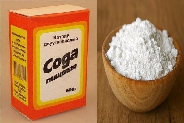 Средство Похудения На Основе Соды. Худеем с помощью пищевой соды: за 3 дня на 10 кг