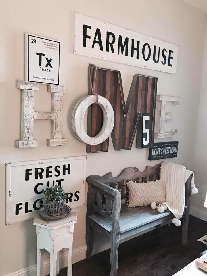 pin by luvlee creations leanne bishop on farmhouse decor pinterest