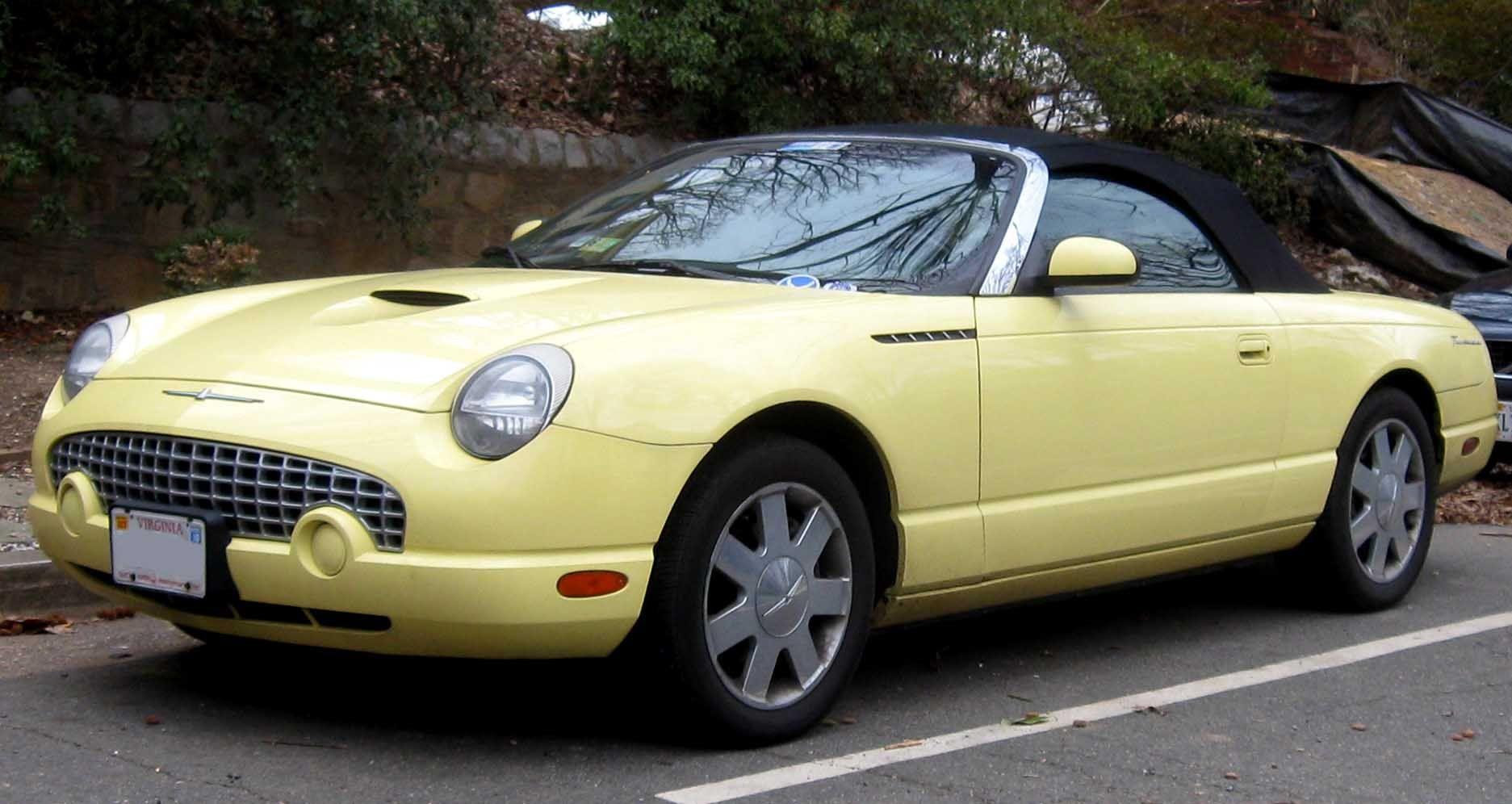2002 Thunderbird, My Dream Car, Dream Cars, Car Repair Service, Auto Service