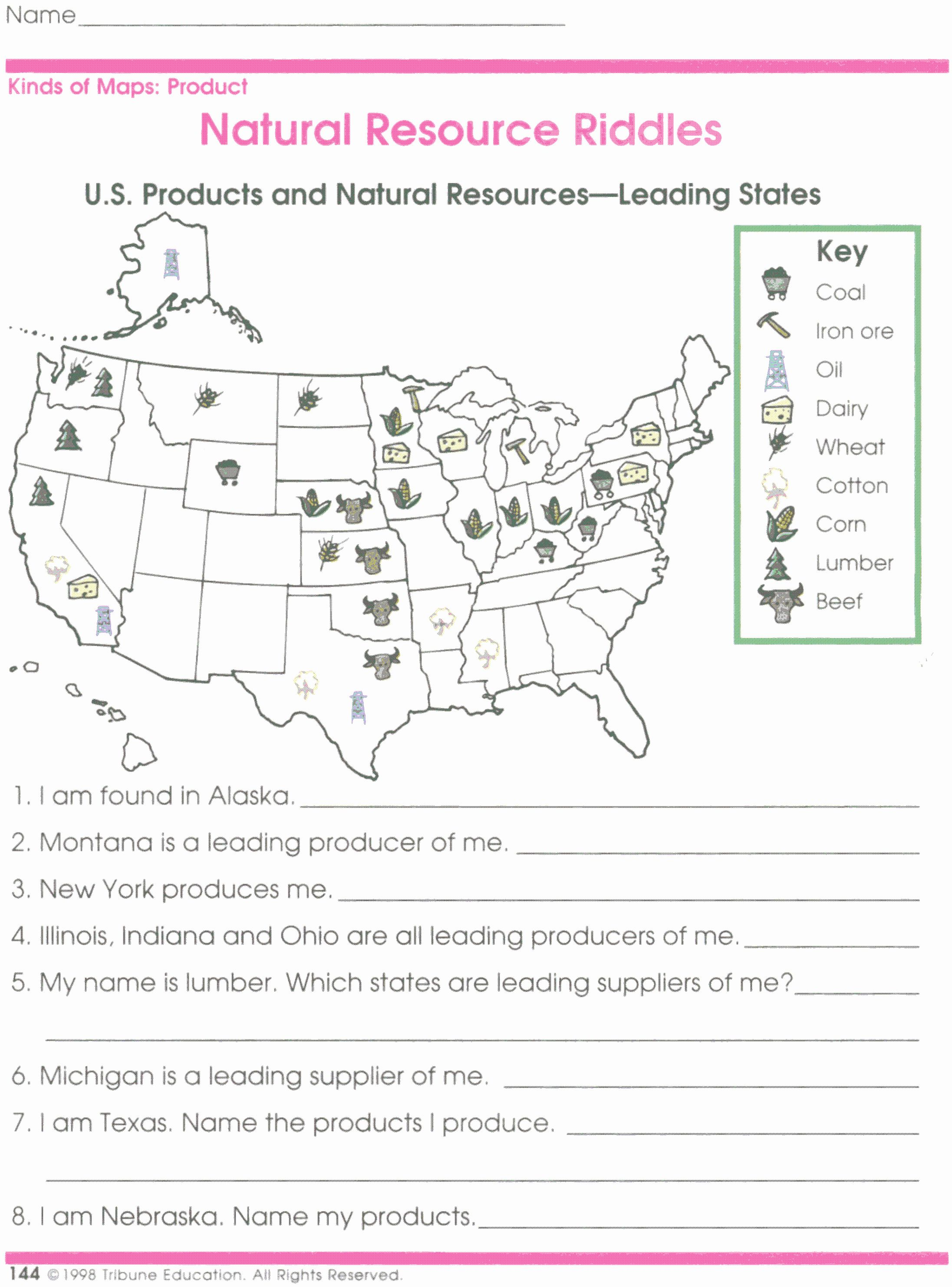 Using A Map Scale Worksheet Fresh Worksheet Map Scale