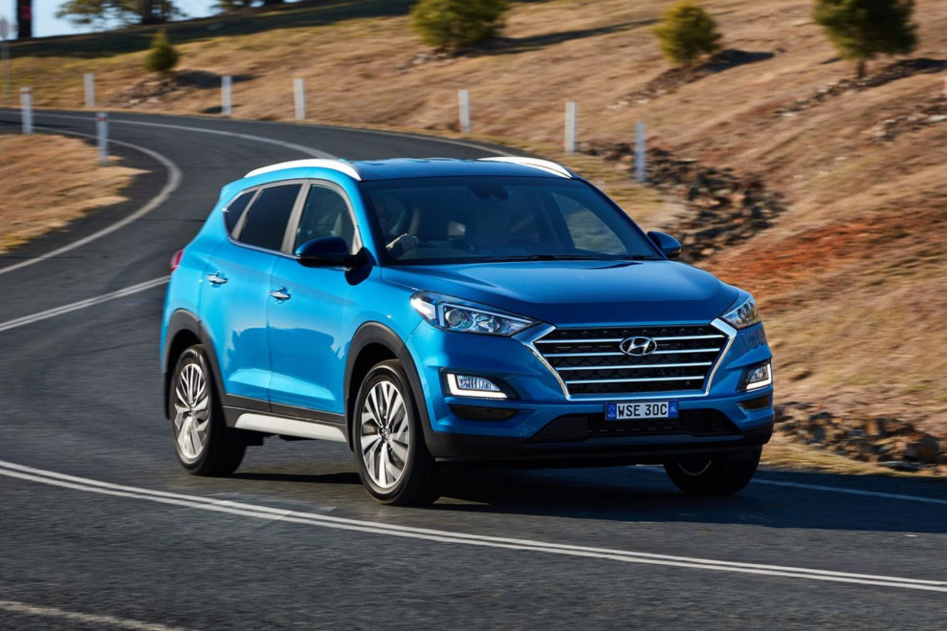 Hyundai Tucson 2020 Review Price And Release Date Hyundai Tucson Hyundai Tucson Car
