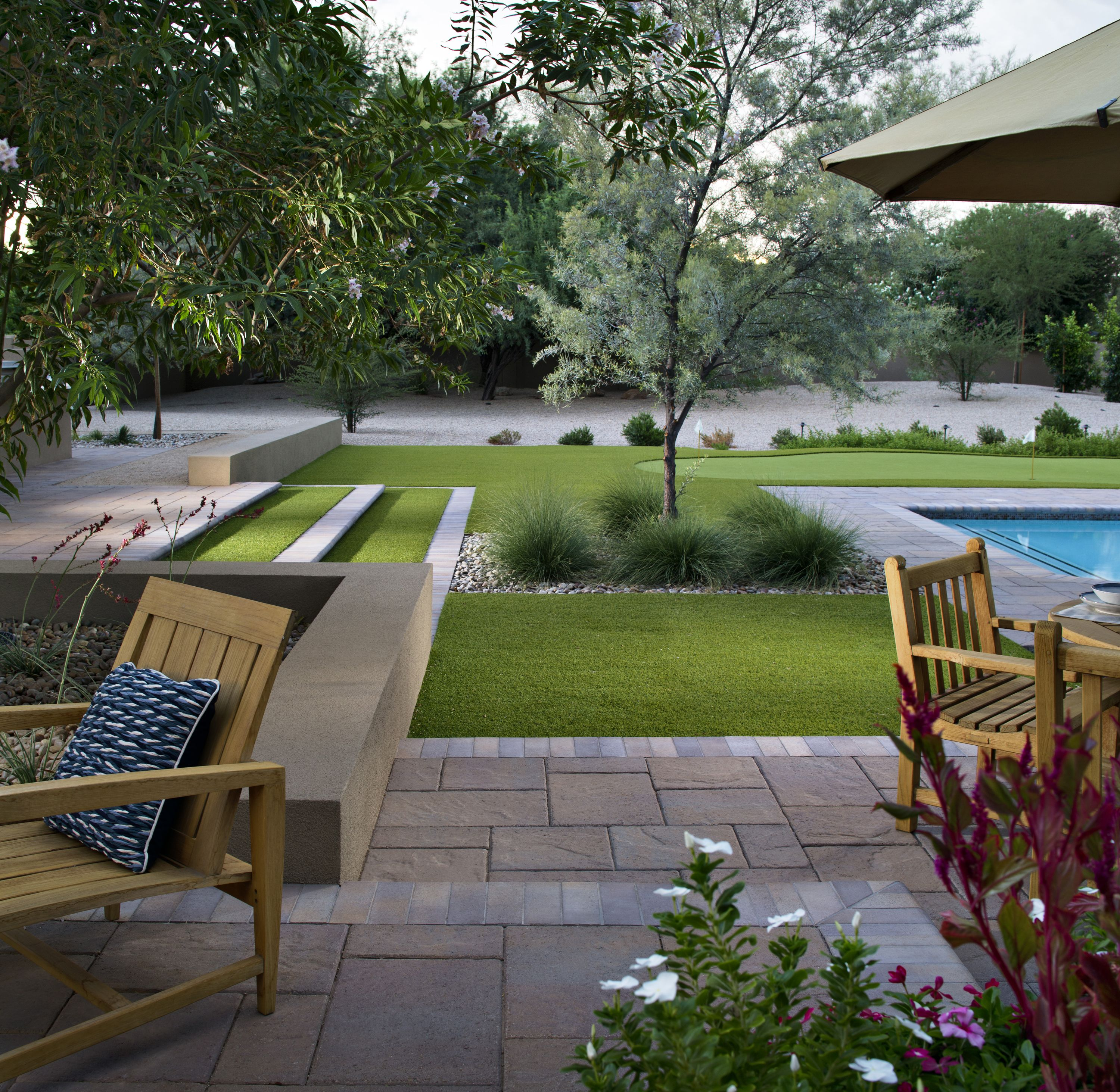 how to install artificial turf grass