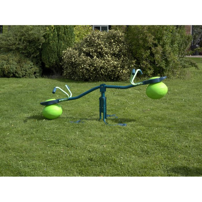 Backyard For Kids, Seesaw, Outdoor