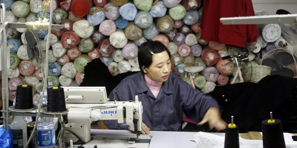 How the Rise of Chinese Textile Manufacturing in Italy Fuelled the Far Right