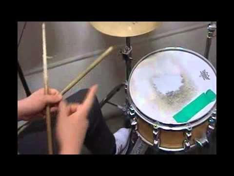 악보보는 방법 드러머 이원식 - YouTube