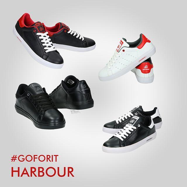 Nah Ini Koleksi Sneakers Ardiles Paling Keren Bulan Ini Harbour