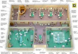 Operating Theatre Design Google Search Hospital Floor Plan