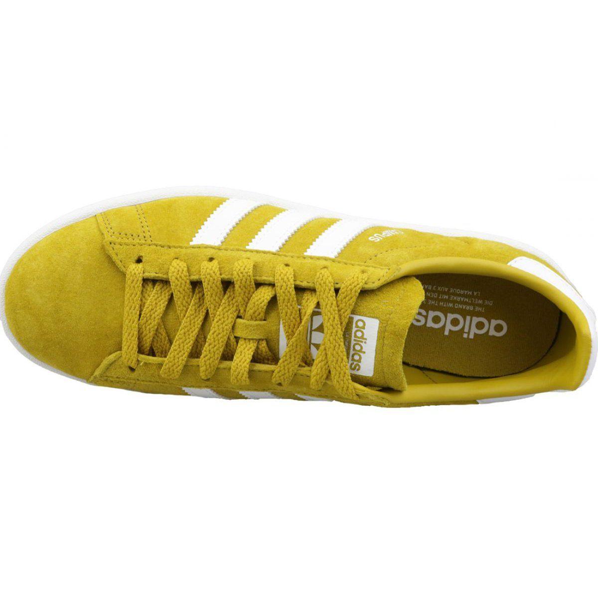 Buty Adidas Originals Campus M Cm8444 Zolte Sports Shoes Adidas Adidas Adidas Originals
