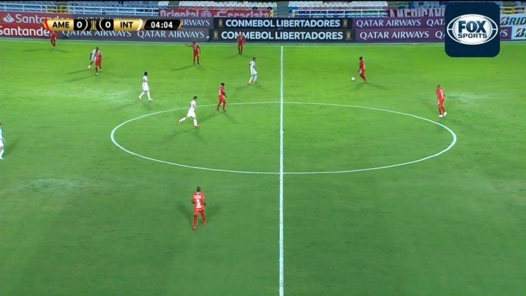 Acompanhe America De Cali X Internacional Futebol Ao Vivo Online Tempo Real Libertadores Futebol Stats Futebol Ao Vivo Futebol Cali