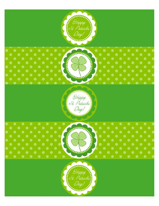 Free water bottle labels for a Summer Party! | Free Printables ...