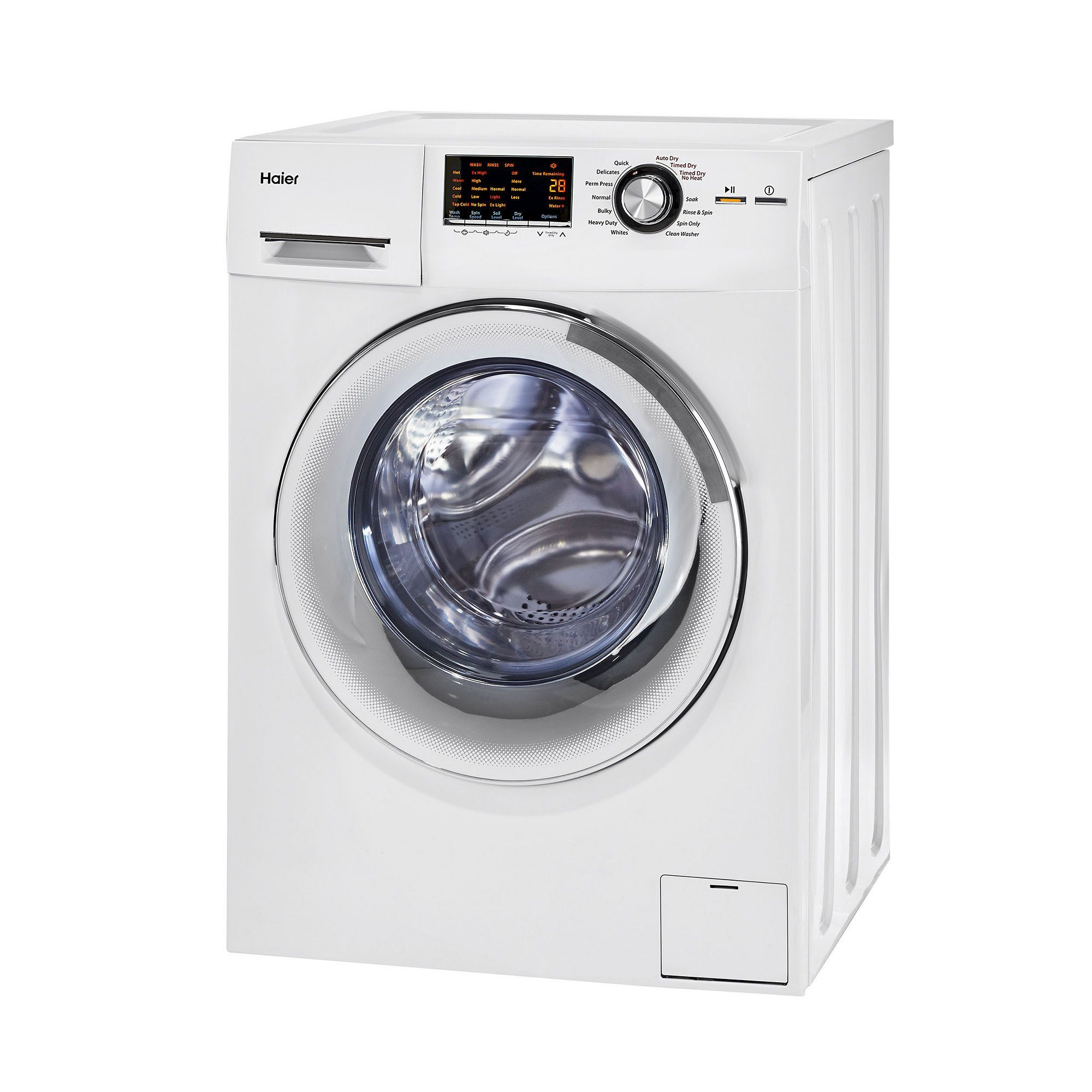 2 Cu. Ft. All In One Combo Washer And Dryer. Tiny House ...
