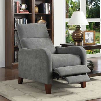 Ethan Recliner Costco Under $400  New House  Pinterest  Chairs Impressive Living Room Recliners Inspiration