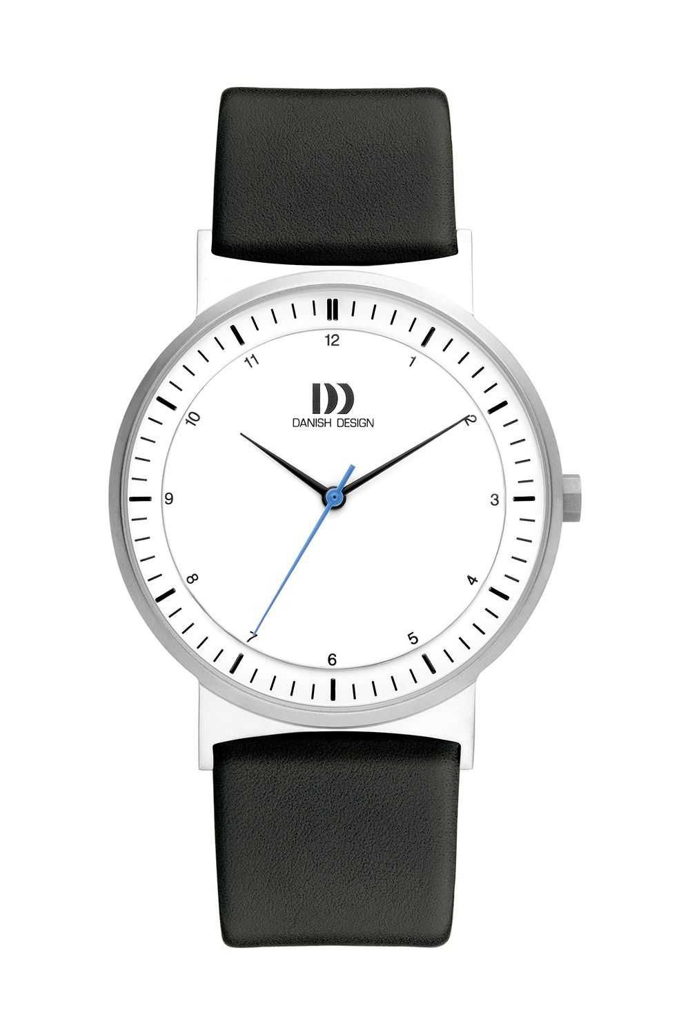 c84af2e018e Danish Design Watch IQ12Q1189 Leather Stainless Steel