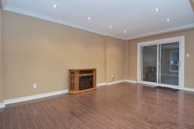 Brampton Houses For Rent DETACHED 3 BEDROOM HOME IN BRAMPTON