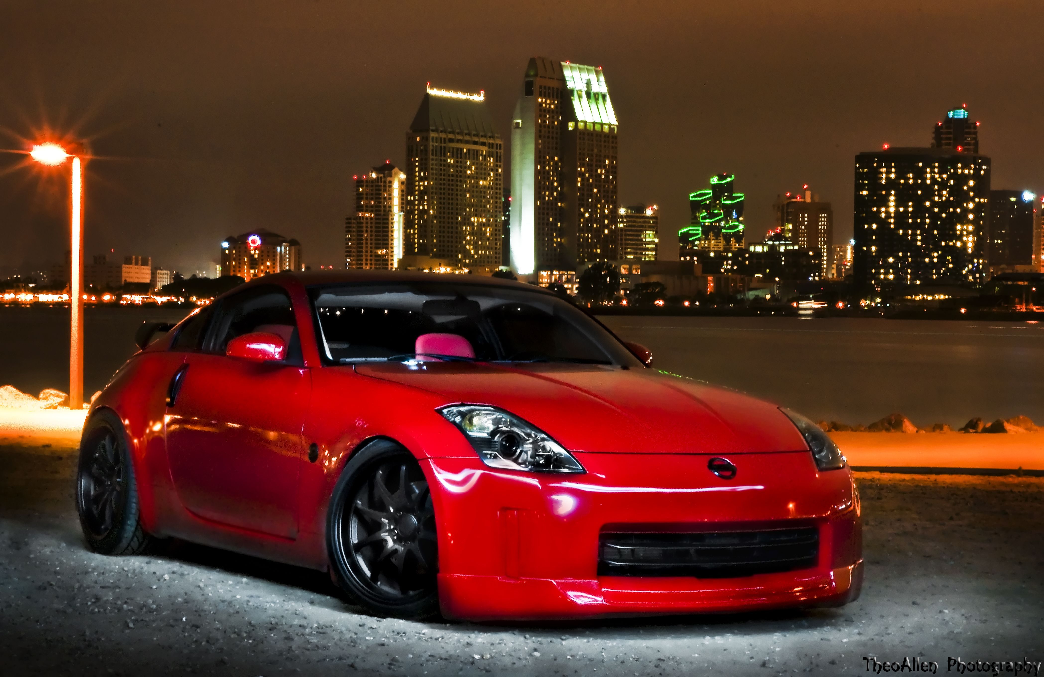 Pin by Ted :) on My Photography | Pinterest | Nissan 350Z, Nissan ...