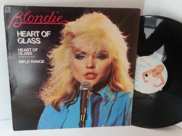 482def8cd3c8  b SOLD  b  BLONDIE heart of glass - SINGLES all genres