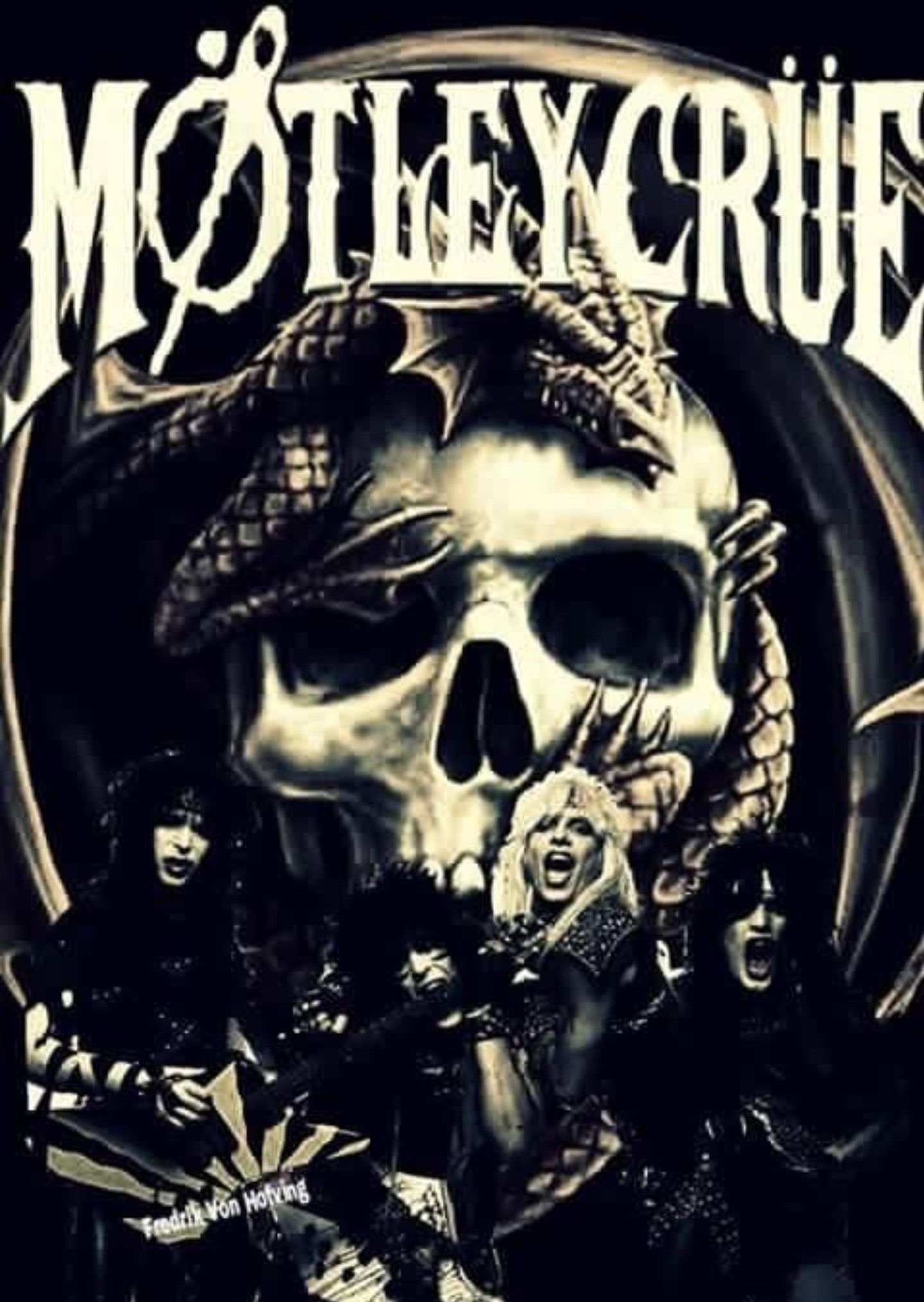 Motley Crue Motley crue albums, Motley crue, Glam metal