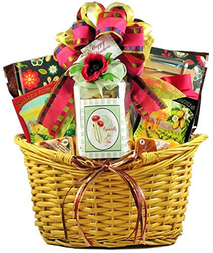 Especiallyformomsugarfreegourmetmothersdaygiftbasketfor especially for mom sugar free gourmet mothers day gift basket for christian women negle Image collections