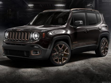 Jeep Renegade Trailhawk Lifted Jeep Renegade Jeep Renegade Trailhawk Jeep Car Models