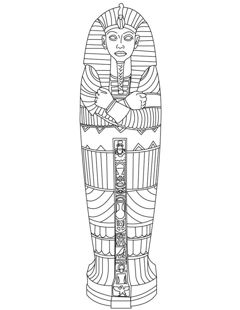 Free Printable Ancient Egypt Coloring Pages For Kids Ancient Egypt Art Ancient Egypt Crafts Ancient Egyptian Art