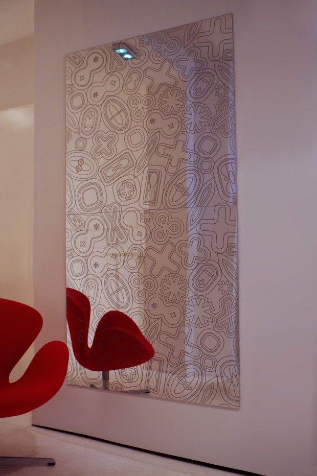 Karimirror, miroirs par Karim Rashid & Robba Edition - Journal du Design