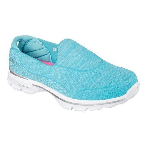 f2af6ed4521 Women's Skechers GOwalk 3 Super Sock 3 Slip On | Products | Shoes ...