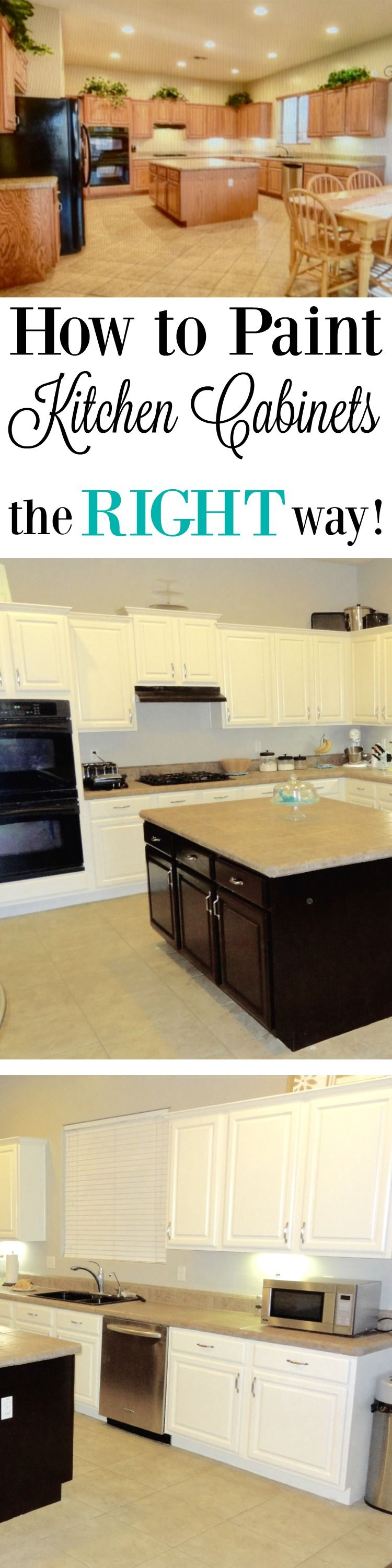 How To Paint Kitchen Cabinets Painting Kitchen Cabinets Painting Kitchen Cabinets White Kitchen Paint