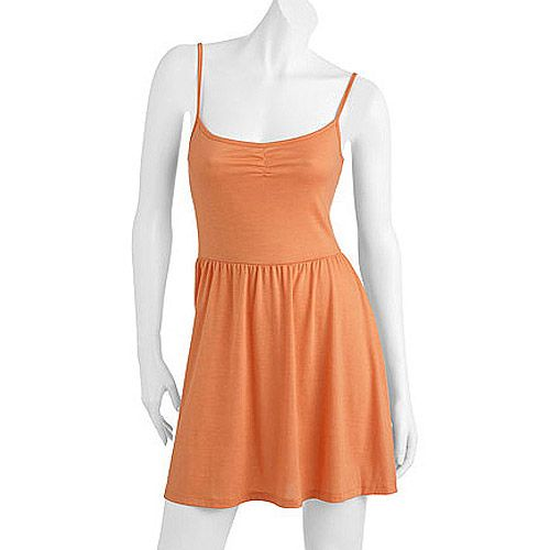 Juniors Knit Sundress: Juniors : Walmart.com   Walmart ...