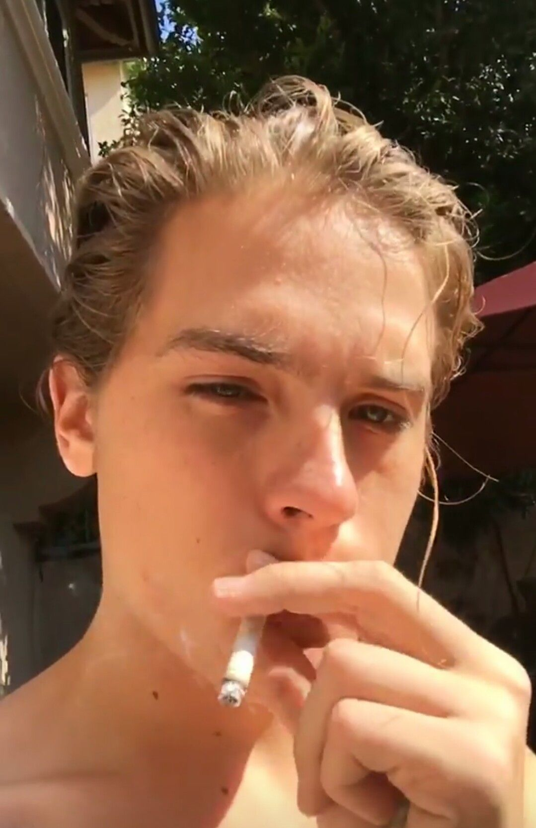 Instagram Dylan Sprouse nudes (91 foto and video), Ass, Cleavage, Selfie, see through 2015