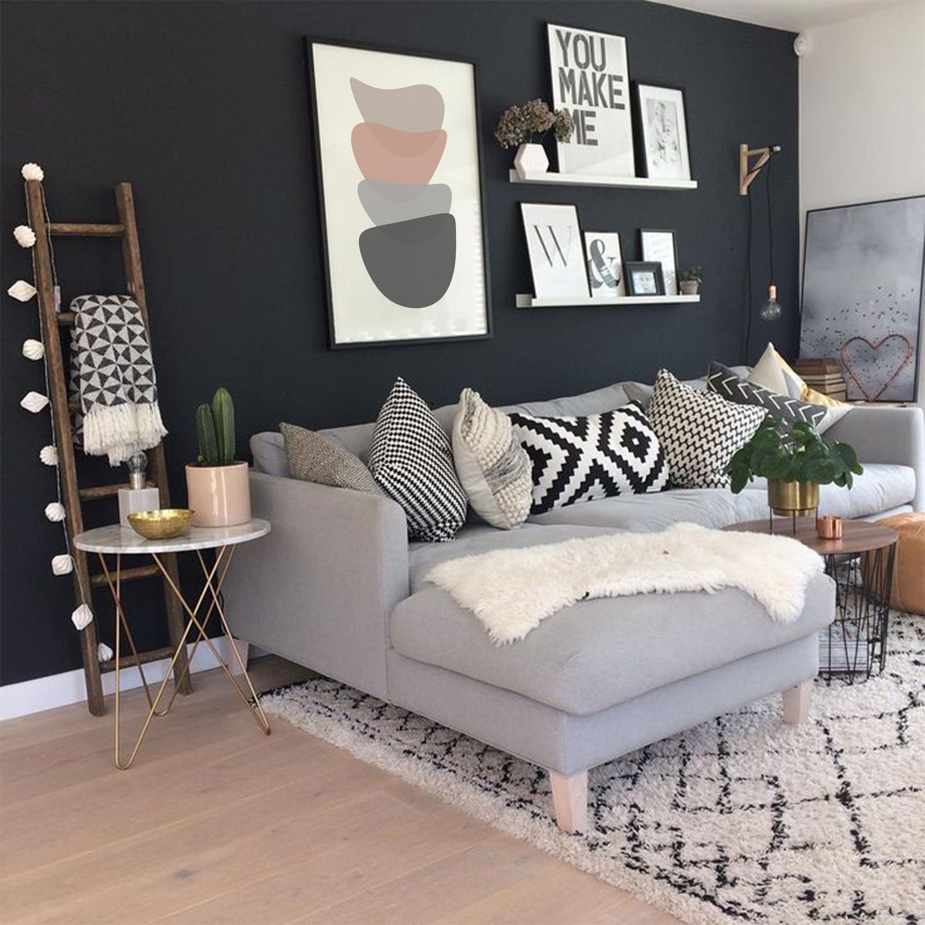 Pin On Home Ideas Home wall decor for living room