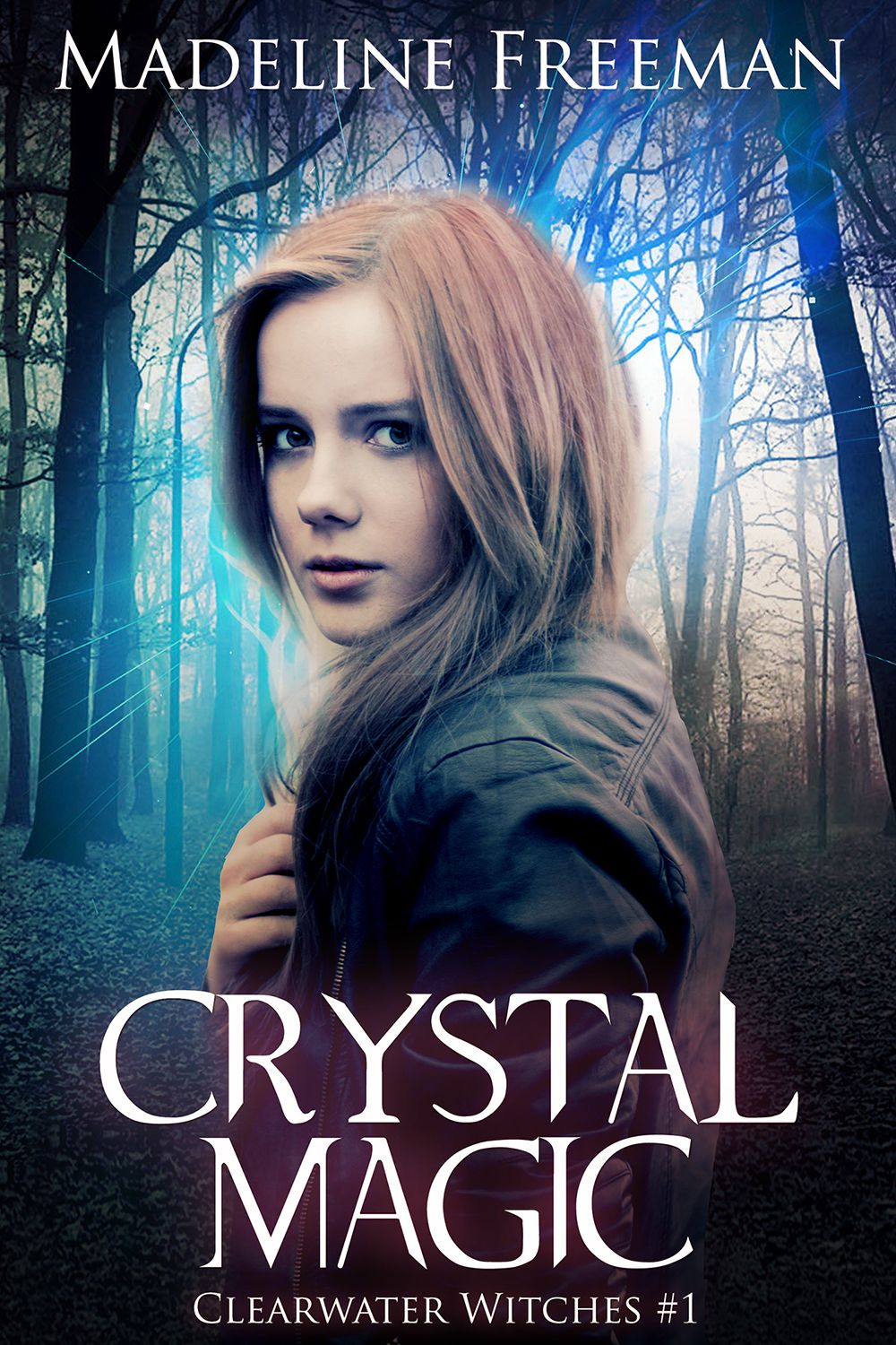 Crystal Magic by Madeline Freeman. Fast-paced paranormal adventure. Free! http://www.ebooksoda.com/ebook-deals/20424-crystal-magic-by-madeline-freeman