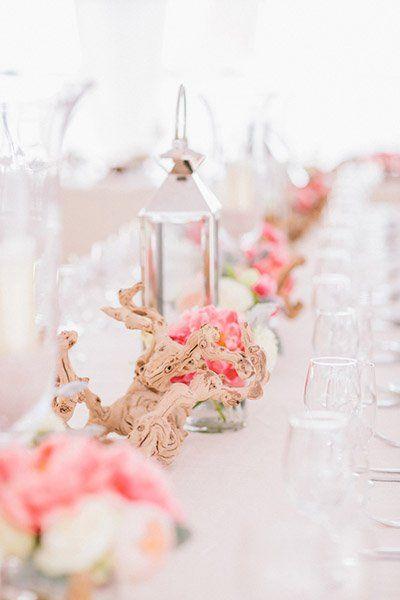 130 Spectacular Wedding Decoration Ideas Pink Wedding