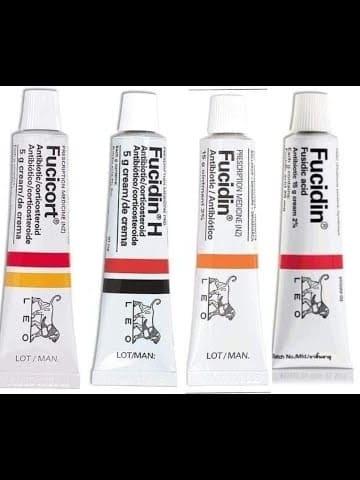 مرهم فيوسيدين مراجعة كاملة Fucidin Cream فوائد وطرق الاستخدام Cream Convenience Store Products Convenience Store