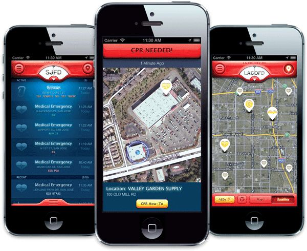 PulsePoint App a lifesaver for those who need