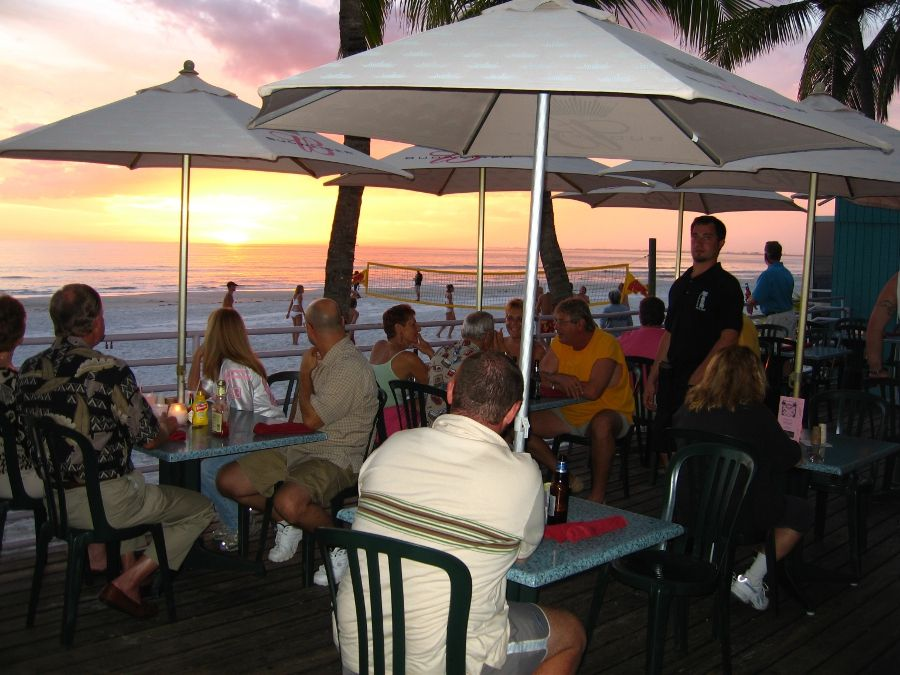 Junkanoo Fort Myers Beach